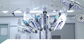 Robotics urology