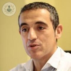 Dr. Manuel Ruibal Moldes (Spain)