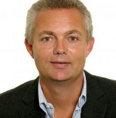 Dr. Alexandre Mottrie (Belgium)